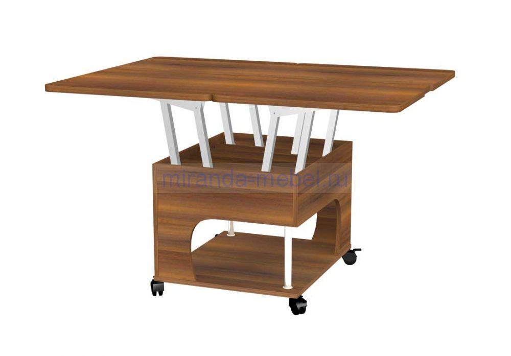 обеденный стол из массива дерева купить в екатеринбурге