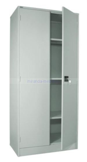 Металлический архивный шкаф ШАМ - 11